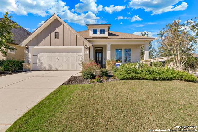 8921 Vine Leaf, Schertz, TX 78154 (MLS #1495713) :: Alexis Weigand Real Estate Group