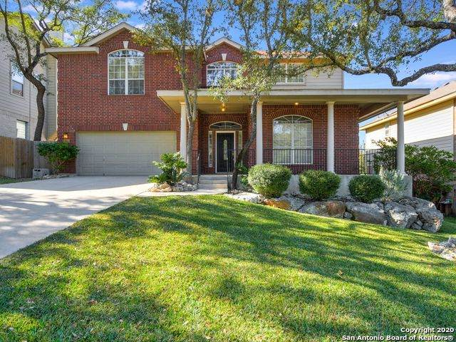 22819 Sabine Smt, San Antonio, TX 78258 (MLS #1495724) :: The Glover Homes & Land Group
