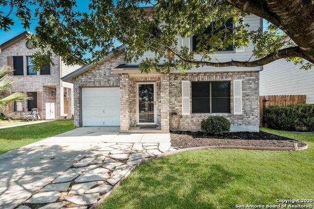 2218 Juniper Hill, San Antonio, TX 78245 (MLS #1495729) :: Maverick