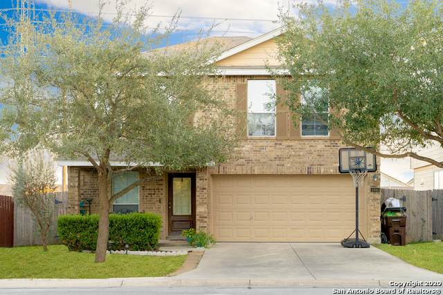 6946 Shelbyville Ct, San Antonio, TX 78244 (MLS #1495740) :: Alexis Weigand Real Estate Group