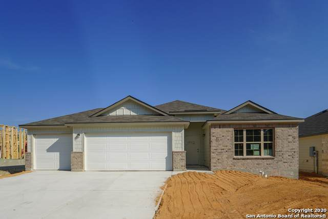 1958 Reserve Way, New Braunfels, TX 78130 (MLS #1495748) :: Maverick
