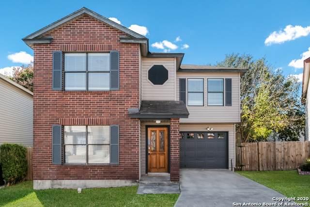 5214 Kenton Stone, San Antonio, TX 78240 (MLS #1495750) :: The Rise Property Group