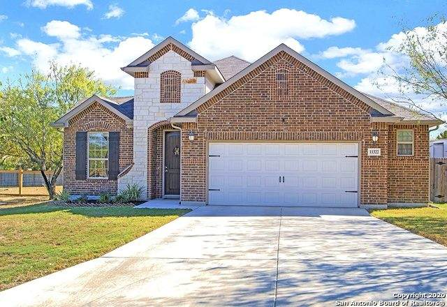 11322 Link Dr, San Antonio, TX 78213 (#1495752) :: The Perry Henderson Group at Berkshire Hathaway Texas Realty