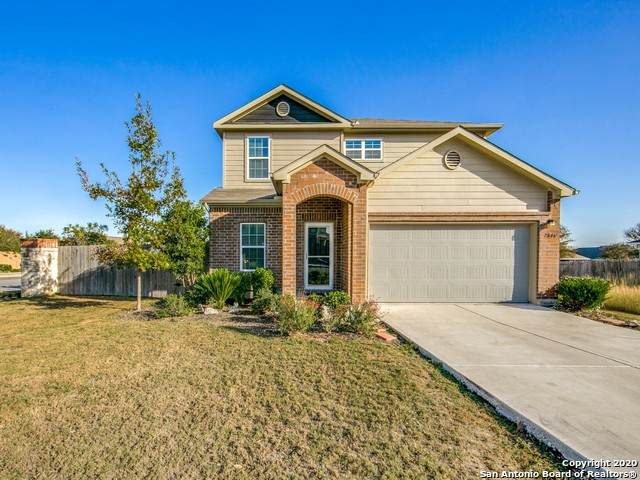 2646 Brighton Park, Converse, TX 78109 (#1495754) :: The Perry Henderson Group at Berkshire Hathaway Texas Realty