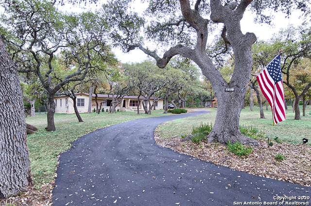 224 Meadowbrook Dr, San Antonio, TX 78232 (MLS #1495758) :: Alexis Weigand Real Estate Group