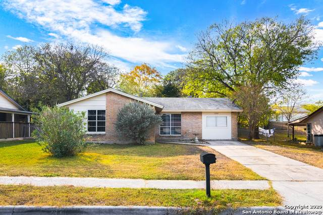 12301 Northledge Dr, Live Oak, TX 78233 (MLS #1495759) :: Maverick