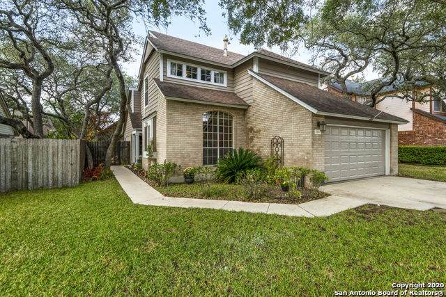 2407 Gem Oak, San Antonio, TX 78232 (MLS #1495765) :: Maverick