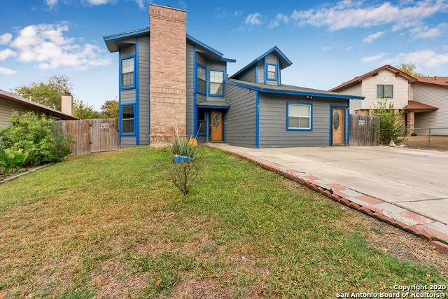 301 Cypressgarden Dr, San Antonio, TX 78245 (MLS #1495766) :: Carolina Garcia Real Estate Group