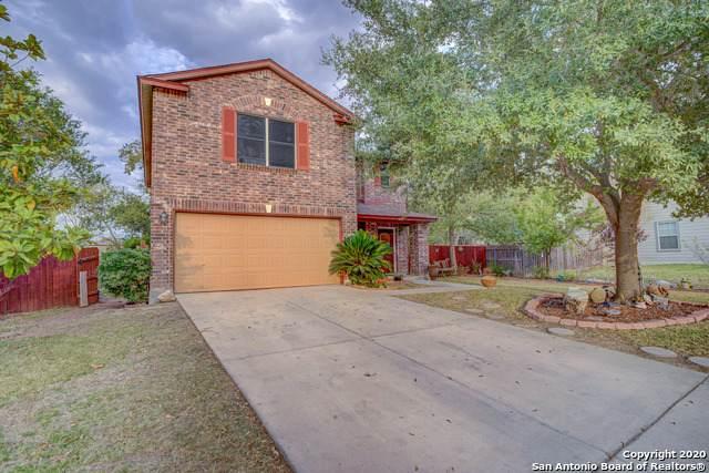 1333 Copper Glen Dr, New Braunfels, TX 78130 (MLS #1495769) :: Maverick