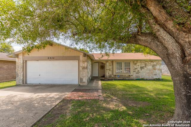 6930 Montgomery, San Antonio, TX 78239 (MLS #1495772) :: Alexis Weigand Real Estate Group