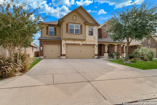 628 Perugia, Cibolo, TX 78108 (MLS #1495774) :: Carter Fine Homes - Keller Williams Heritage