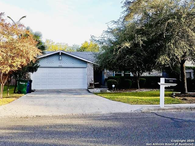 4006 Briarcrest St, San Antonio, TX 78247 (#1495779) :: The Perry Henderson Group at Berkshire Hathaway Texas Realty