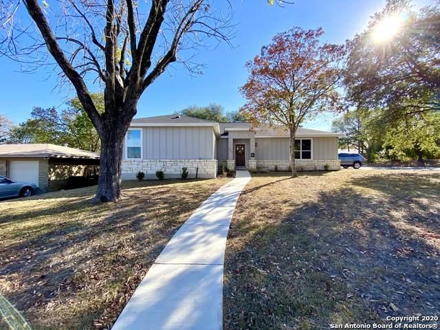 502 E Rector St, San Antonio, TX 78216 (MLS #1495784) :: The Castillo Group