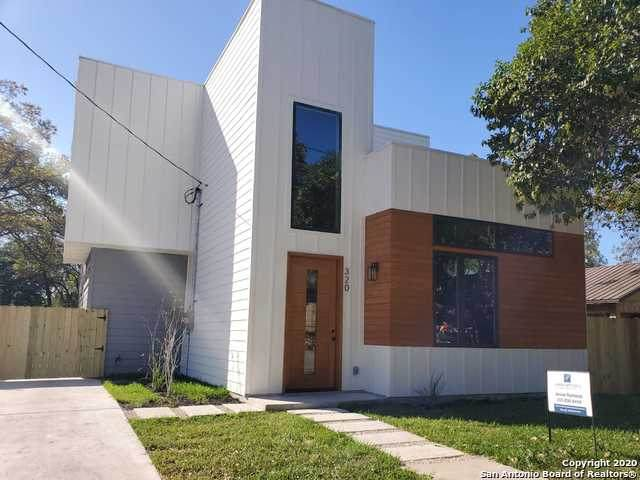 320 Saint Francis Ave, San Antonio, TX 78204 (MLS #1495796) :: The Mullen Group | RE/MAX Access