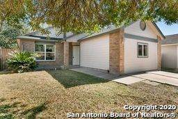 4082 Winter Sunrise Dr, San Antonio, TX 78244 (MLS #1495798) :: Carolina Garcia Real Estate Group
