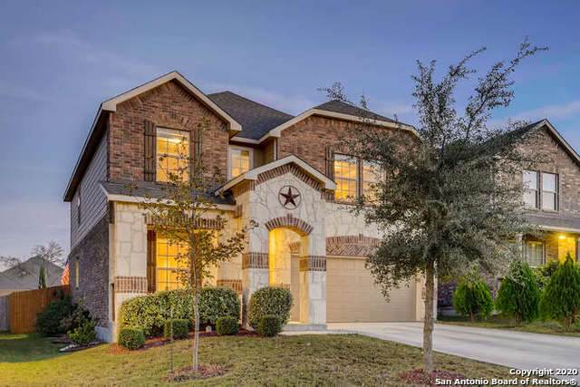 1510 Desert Candle, San Antonio, TX 78245 (MLS #1495800) :: Alexis Weigand Real Estate Group