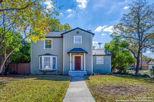 258 Quentin Dr, San Antonio, TX 78201 (MLS #1495808) :: Exquisite Properties, LLC