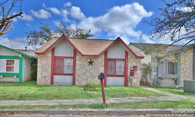 1306 Longmont St, San Antonio, TX 78245 (#1495809) :: The Perry Henderson Group at Berkshire Hathaway Texas Realty