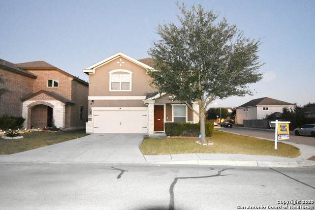 2550 Just My Style, San Antonio, TX 78245 (MLS #1495810) :: The Glover Homes & Land Group