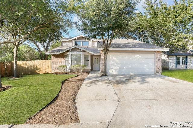 6047 Merrimac Cove, San Antonio, TX 78249 (MLS #1495811) :: Alexis Weigand Real Estate Group