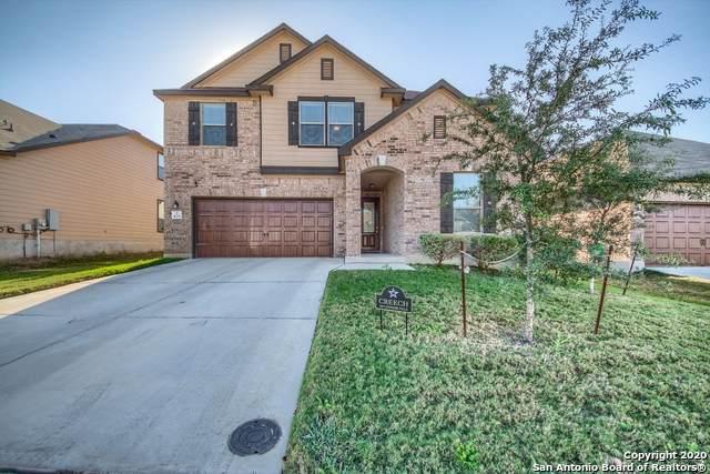 428 Landmark Falls, Cibolo, TX 78108 (MLS #1495813) :: Alexis Weigand Real Estate Group