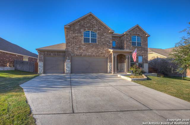 1814 Logan Trail, New Braunfels, TX 78130 (MLS #1495818) :: Alexis Weigand Real Estate Group