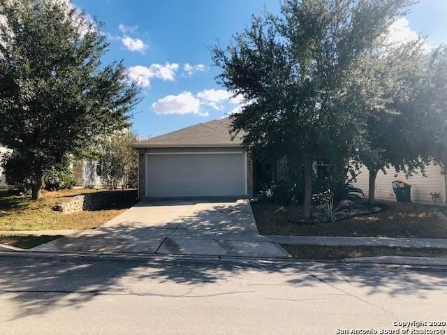 9410 Lookover Bay, San Antonio, TX 78109 (MLS #1495822) :: The Castillo Group