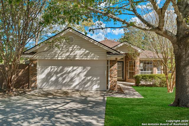 4432 Stockbridge Ln, San Antonio, TX 78230 (MLS #1495825) :: Vivid Realty