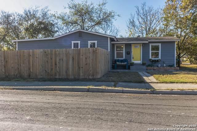 402 Clower, San Antonio, TX 78212 (#1495838) :: The Perry Henderson Group at Berkshire Hathaway Texas Realty