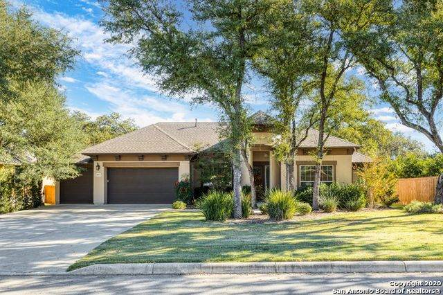 28914 Bearcat, Boerne, TX 78006 (MLS #1495841) :: The Rise Property Group