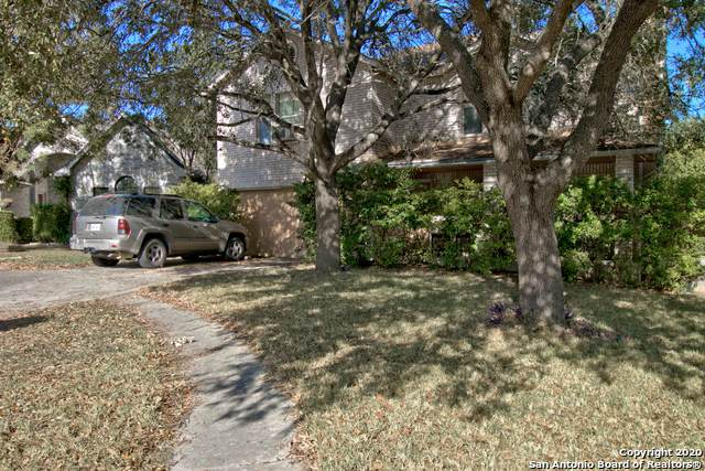 11404 Forest Sq, Live Oak, TX 78233 (MLS #1495846) :: Alexis Weigand Real Estate Group