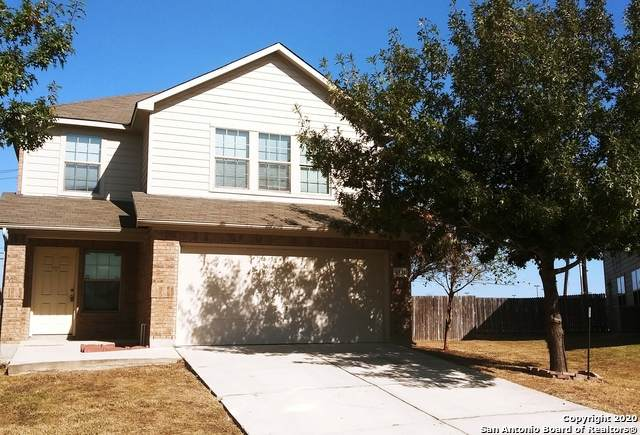 6531 Candlearch Cir, San Antonio, TX 78244 (#1495852) :: The Perry Henderson Group at Berkshire Hathaway Texas Realty