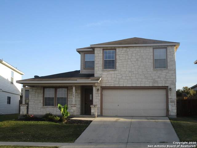 128 Bay Willow, Cibolo, TX 78108 (MLS #1495865) :: REsource Realty