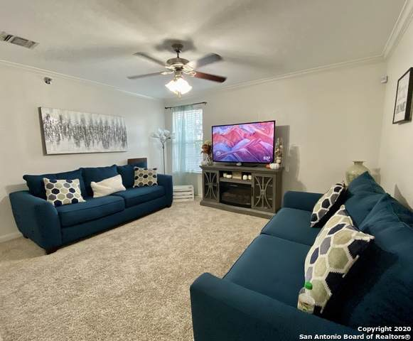 7323 Snowden Rd #3302, San Antonio, TX 78240 (MLS #1495871) :: The Glover Homes & Land Group