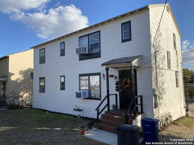 708 Fair Ave, San Antonio, TX 78223 (MLS #1495873) :: The Glover Homes & Land Group