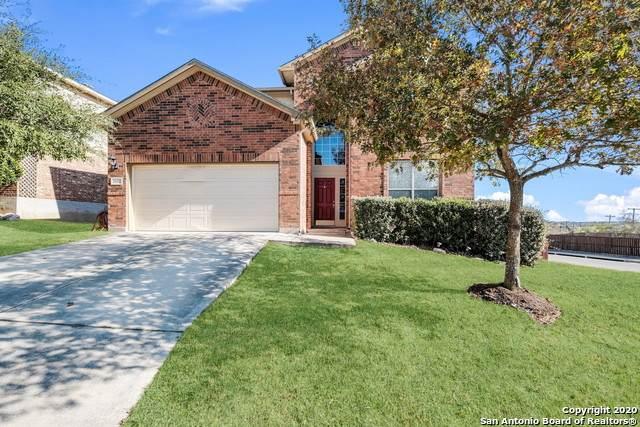 3602 Cotoneaster, San Antonio, TX 78261 (MLS #1495881) :: Tom White Group