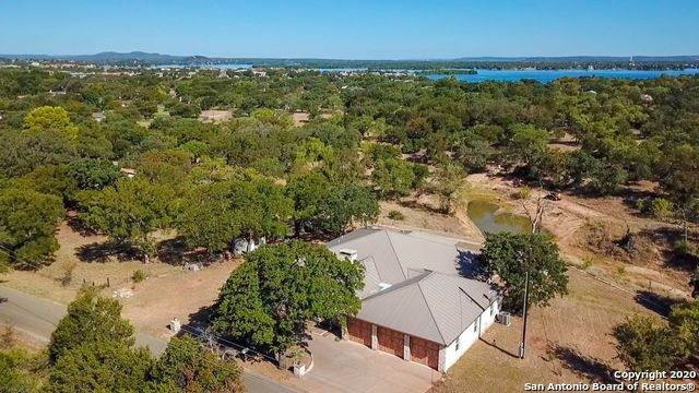 3115 Ranchette Rd, Horseshoe Bay, TX 78657 (MLS #1495887) :: Tom White Group