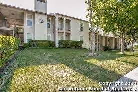 8702 Village Dr #1101, San Antonio, TX 78217 (MLS #1495890) :: Carolina Garcia Real Estate Group