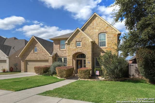 2338 Echoing Oak, New Braunfels, TX 78132 (MLS #1495891) :: Neal & Neal Team