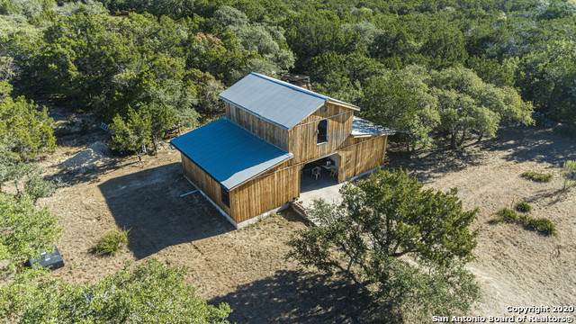 196 White Ranch Rd, Blanco, TX 78606 (MLS #1495892) :: The Glover Homes & Land Group