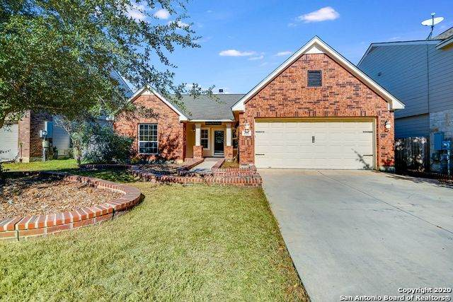 206 Carnousty Dr, Cibolo, TX 78108 (MLS #1495897) :: The Rise Property Group