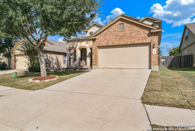 124 Town Creek Way, Cibolo, TX 78108 (MLS #1495901) :: Neal & Neal Team