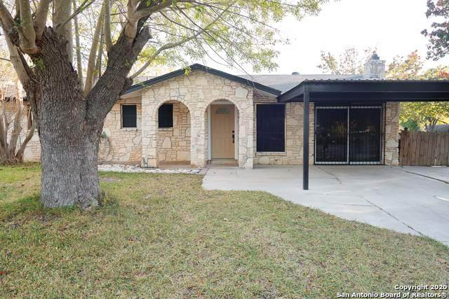 4302 Redcap Dr, San Antonio, TX 78222 (MLS #1495910) :: Alexis Weigand Real Estate Group