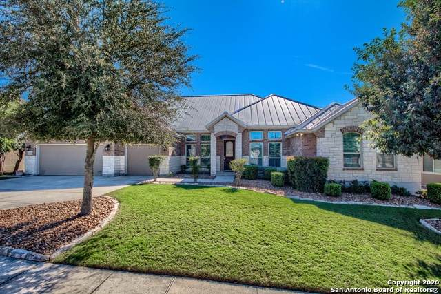 9150 Gothic Dr, Universal City, TX 78148 (MLS #1495925) :: Neal & Neal Team