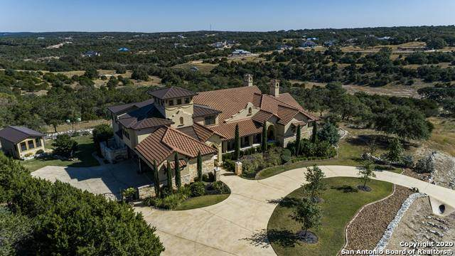 2302 Pinot Blanc, New Braunfels, TX 78132 (MLS #1495938) :: Tom White Group