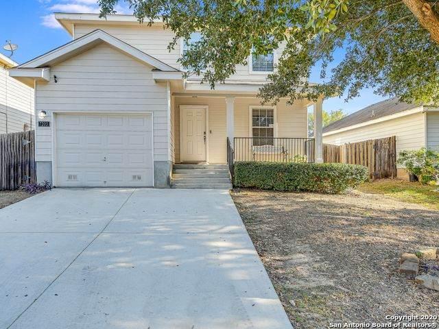 7203 Horizon Star, San Antonio, TX 78252 (MLS #1495939) :: Alexis Weigand Real Estate Group