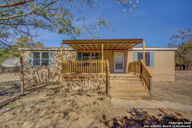 468 River Bluff Cir, Pipe Creek, TX 78063 (MLS #1495948) :: EXP Realty