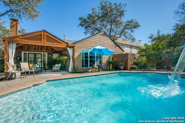 1523 Kingsbridge, San Antonio, TX 78253 (MLS #1495952) :: The Mullen Group | RE/MAX Access
