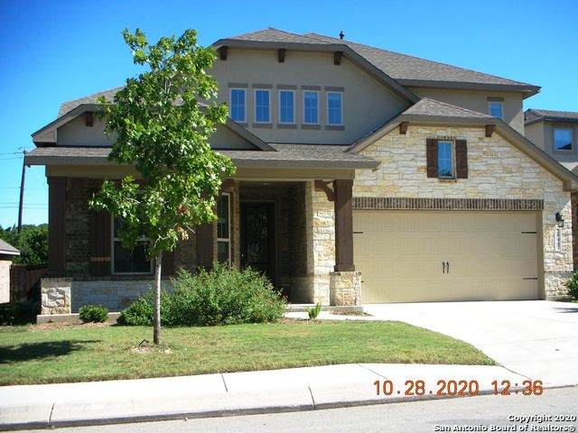28447 Willis Ranch, San Antonio, TX 78260 (MLS #1495959) :: Real Estate by Design