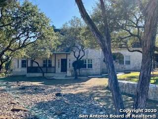 187 Aviator Pass, Spring Branch, TX 78070 (MLS #1495968) :: The Glover Homes & Land Group